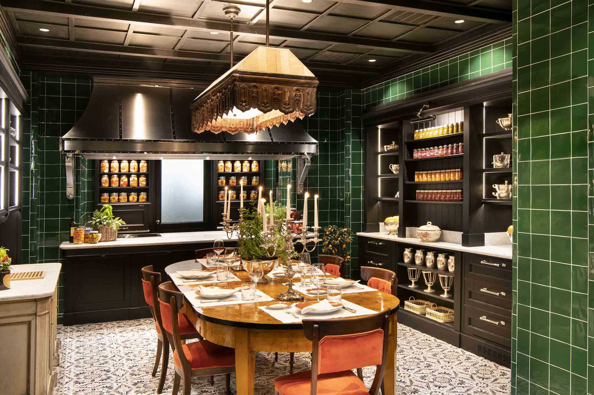 Starhotels Helvetia & Bristol in Florence: Restaurant
