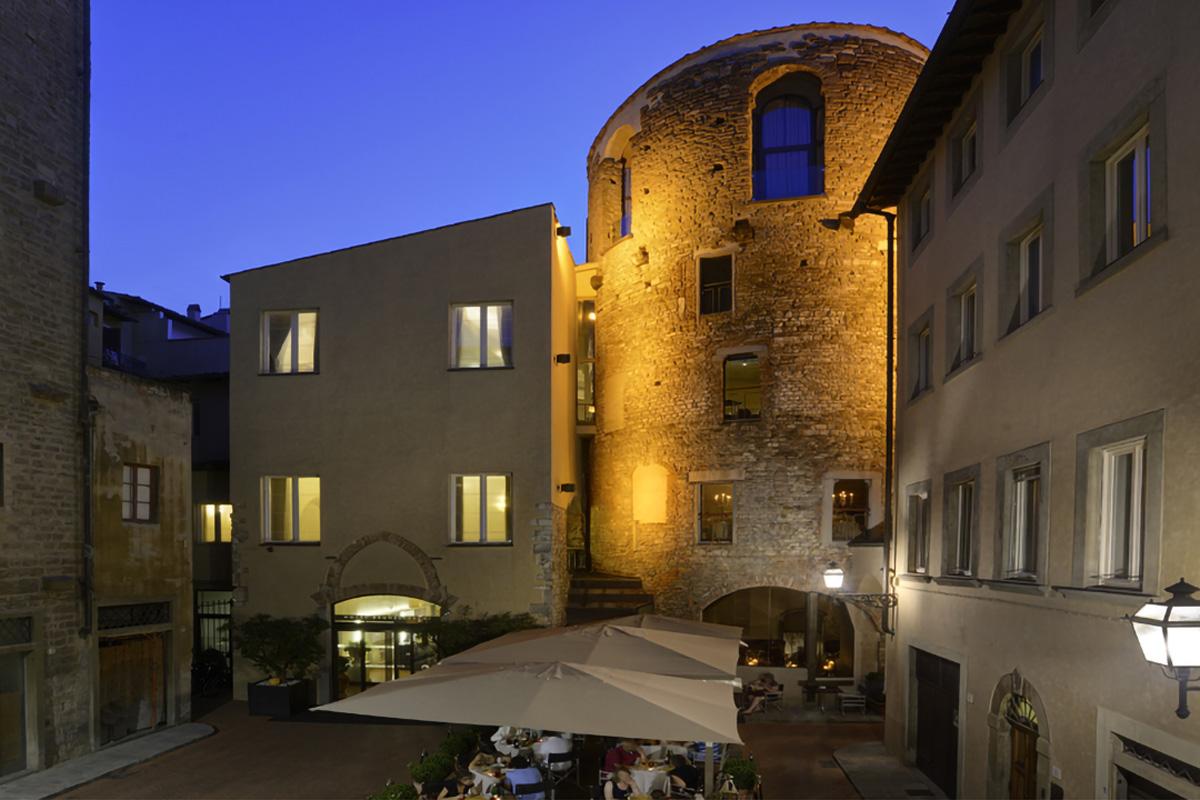 41.Hotel Brunelleschi