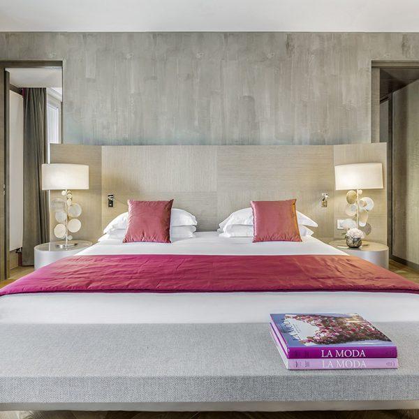 Starhotels Rosa Grand a Milano: Suite