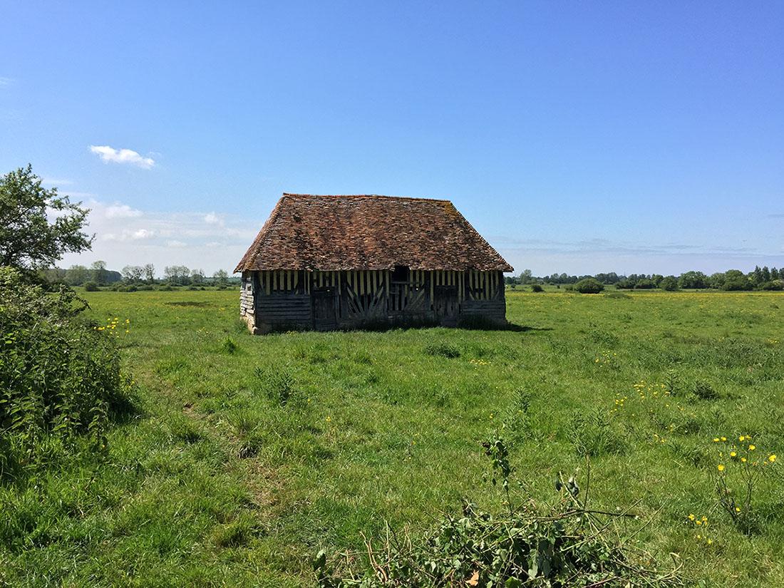 Cottage privati in Normandia: cambio destinazione d'uso