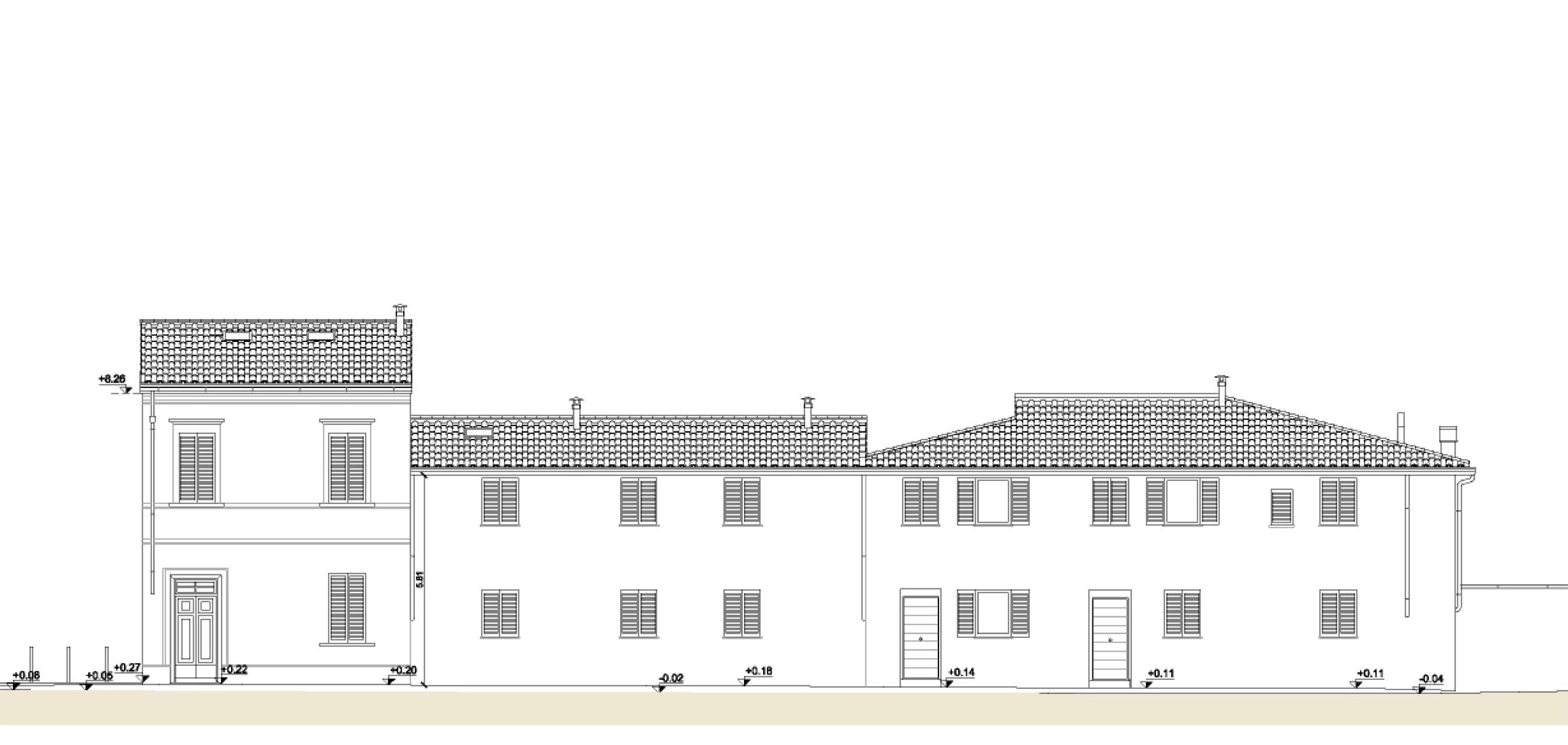 Unità residenziali a Sesto Fiorentino